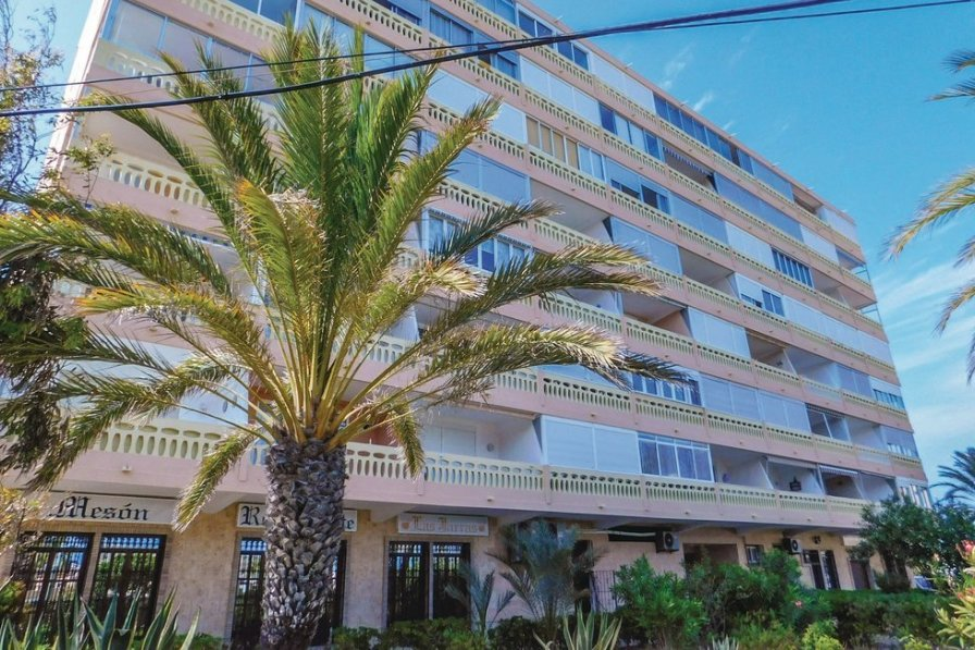 La Mata apartment to rent