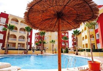 Apartment in Spain, Los Alcázares