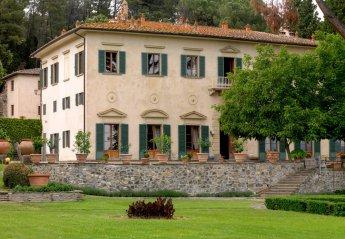 Chateau in Italy, Impruneta