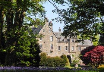 Chateau in United Kingdom, Ayrshire