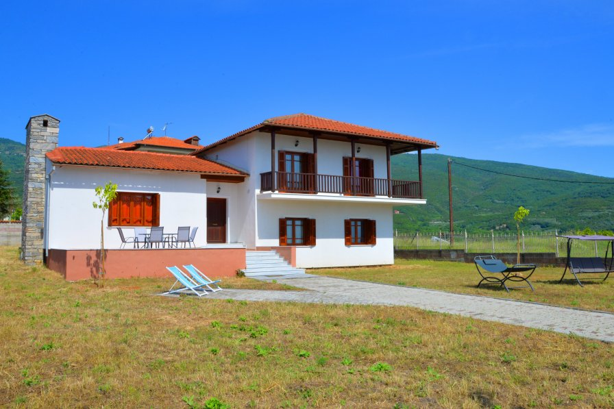 Villa in Greece, Thessaly