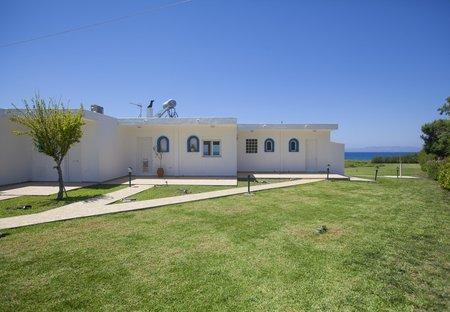 House in Kalavarda, Rhodes
