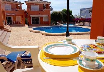 Villa in Spain, Mosa Trajectum Golf Resort