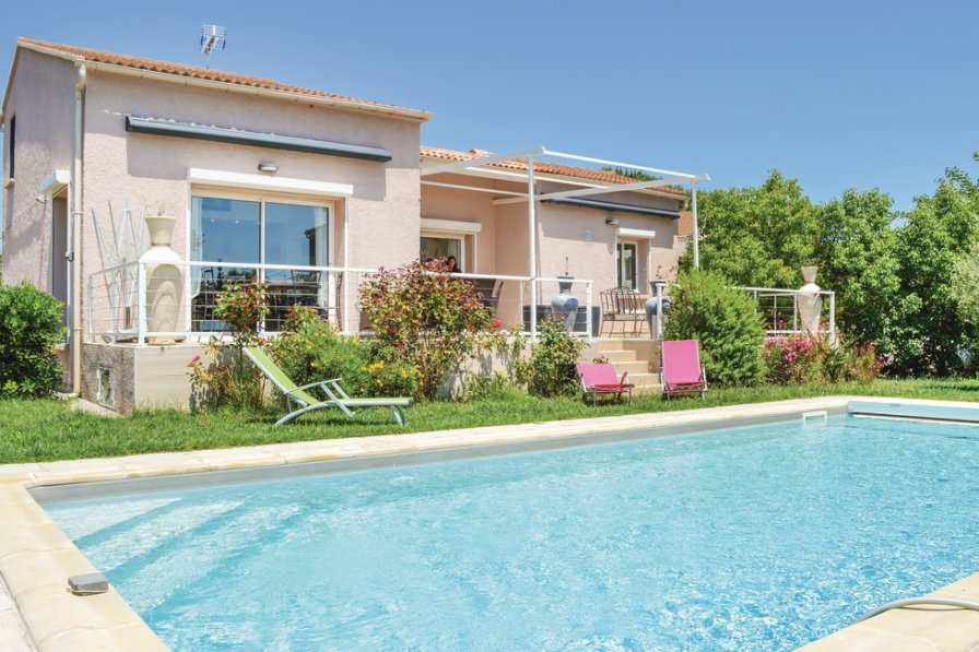 Villa in France, Santa-Maria-Poggio