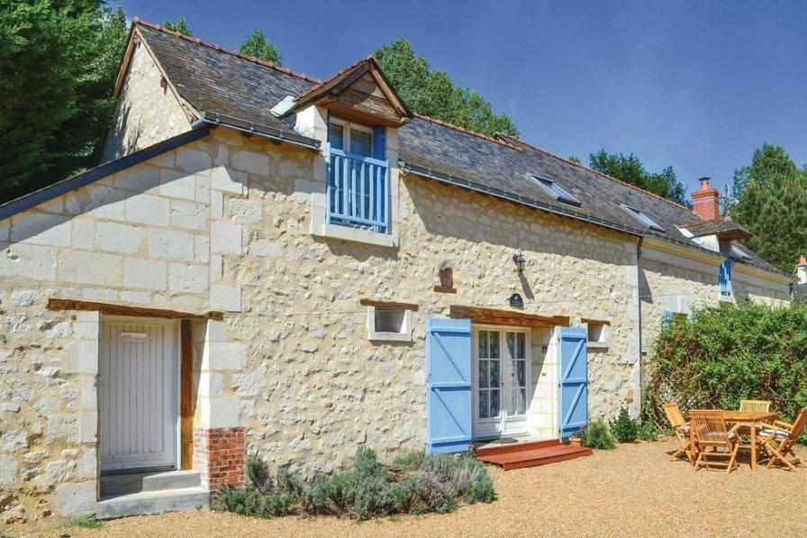 Villa in France, Vernoil-le-Fourrier