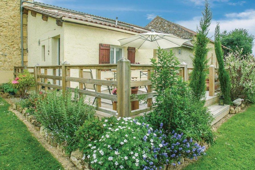 Villa in France, Saint-Agne