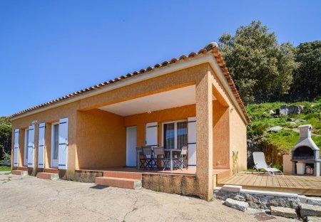 Villa in Casalabriva, Corsica