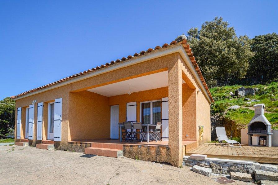 Villa in France, Casalabriva