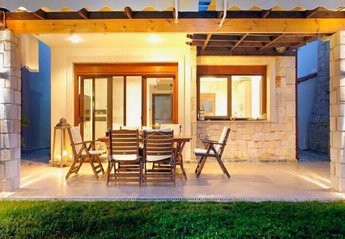 2 bedroom House for rent in Halkidiki