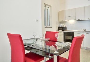 1 bedroom Apartment for rent in Gzira