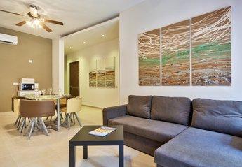 3 bedroom Apartment for rent in Gzira