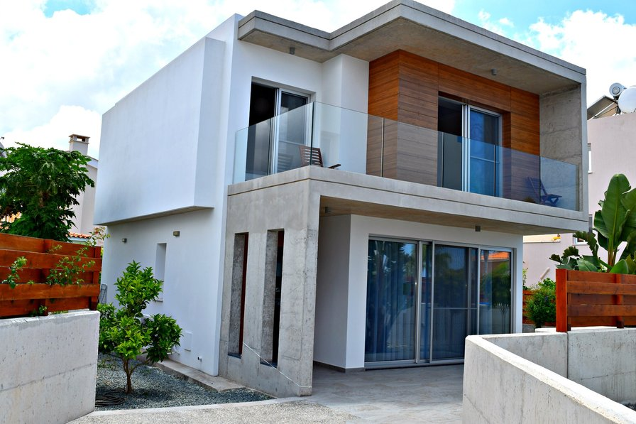 Villa in Cyprus, Coral Bay Centre