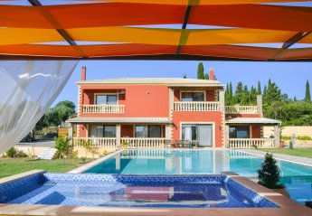4 bedroom Villa for rent in Corfu Town