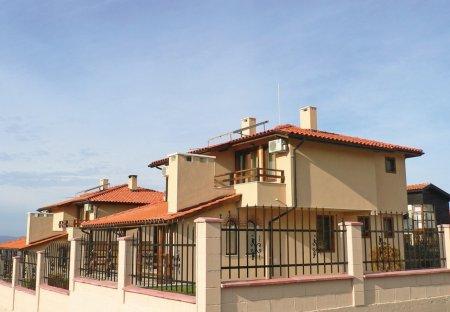 Villa in Kosharitsa, Bulgaria