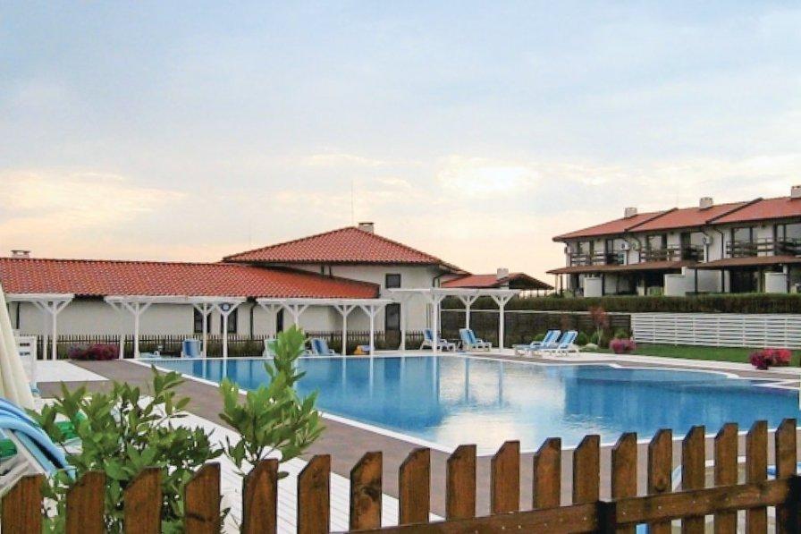 Villa in Bulgaria, Dimchevo