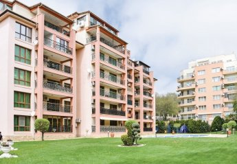 1 bedroom Apartment for rent in Golden Sands