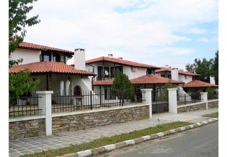 Villa in Iskra, Bulgaria