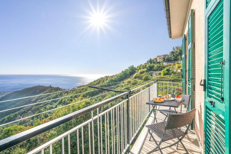 Apartment in Italy, Bracco