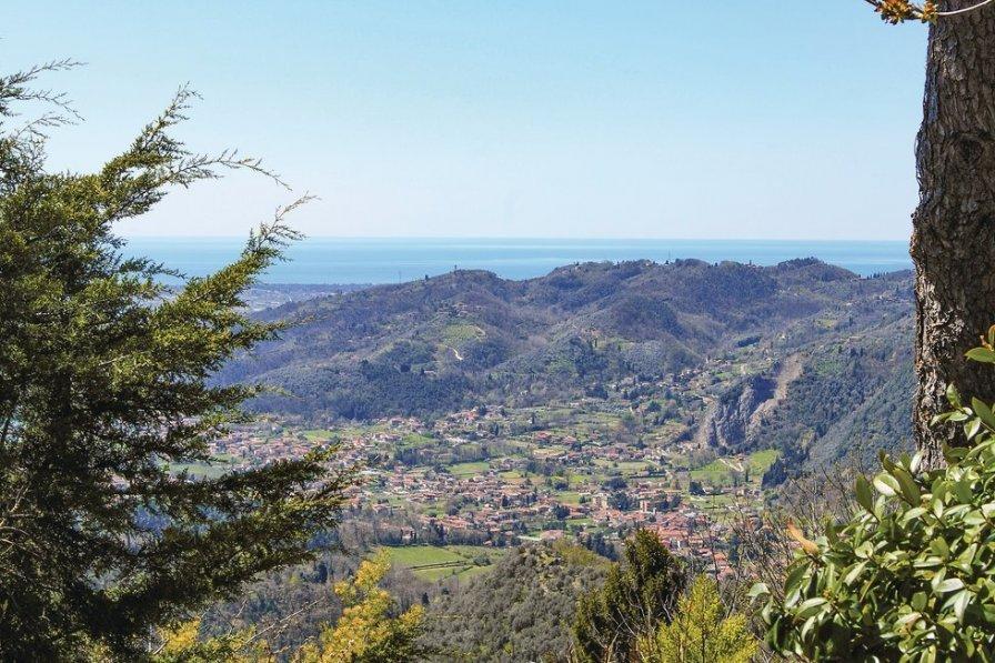 Villa in Italy, Metato: SONY DSC