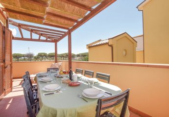 3 bedroom Apartment for rent in Grosseto