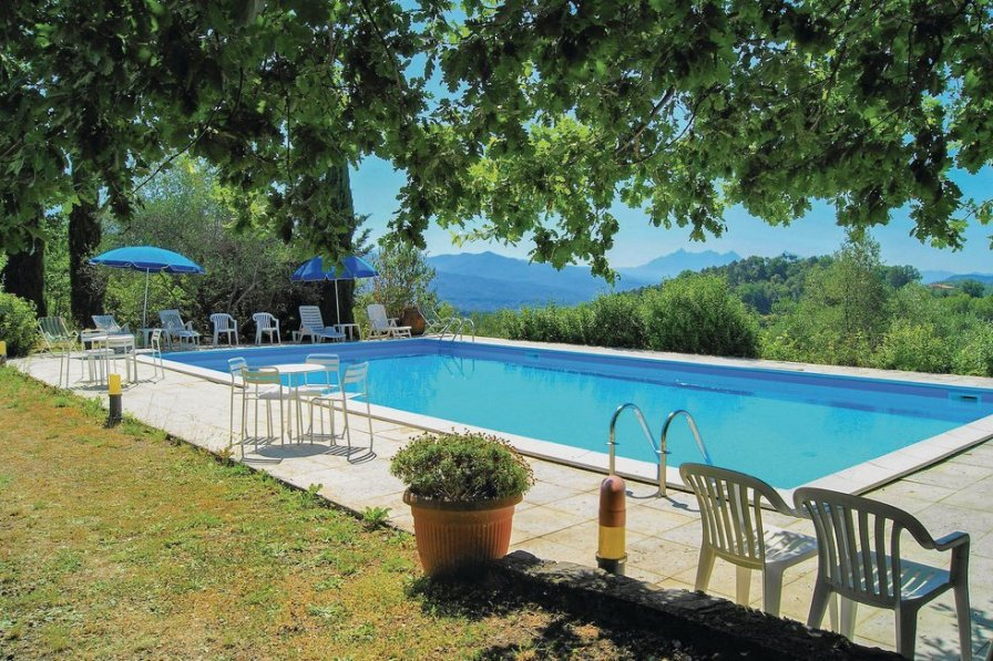 Villa in Italy, Pontremoli: SONY DSC