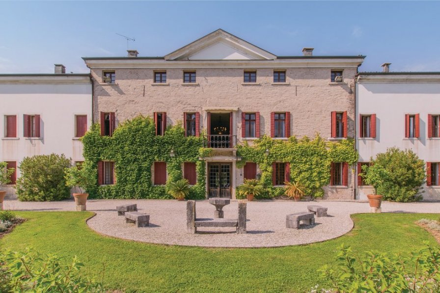 Villa in Italy, Gaiarine