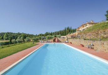3 bedroom Villa for rent in Bucine