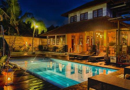 Villa in Seminyak, Bali: OLYMPUS DIGITAL CAMERA