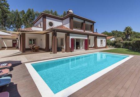 Villa in Janas, Lisbon Metropolitan Area