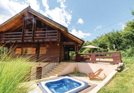 Villa in Mirkopolje, Croatia
