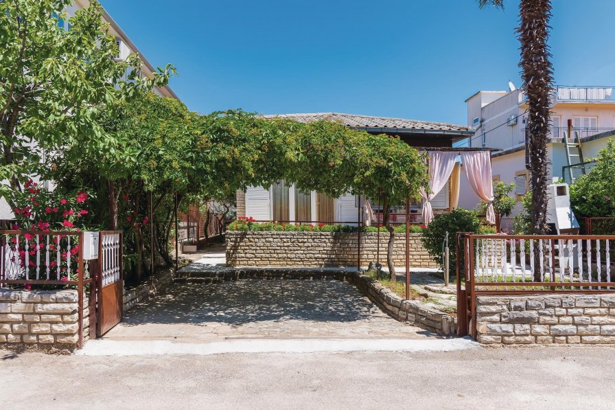 Villa in Croatia, Vodice