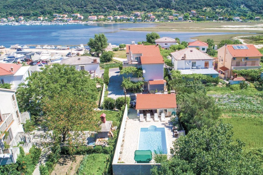 Apartment in Croatia, Supetarska Draga