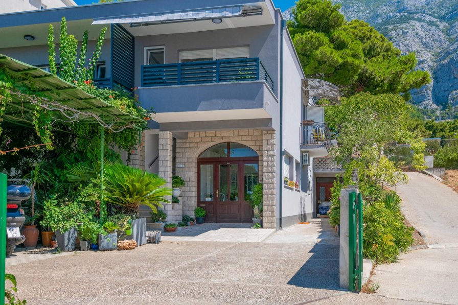 Apartment in Croatia, Makarska