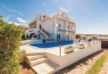 6 bedroom Villa for rent in Zadar