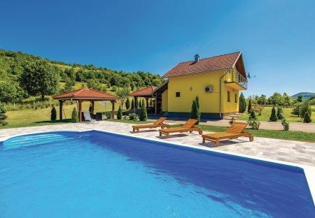 Villa in Staro Selo, Croatia