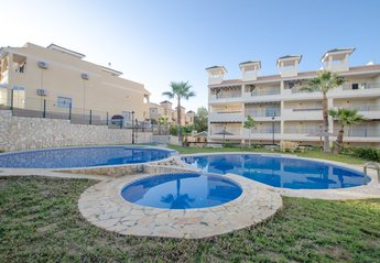 Apartment in Spain, Pueblo Príncipe