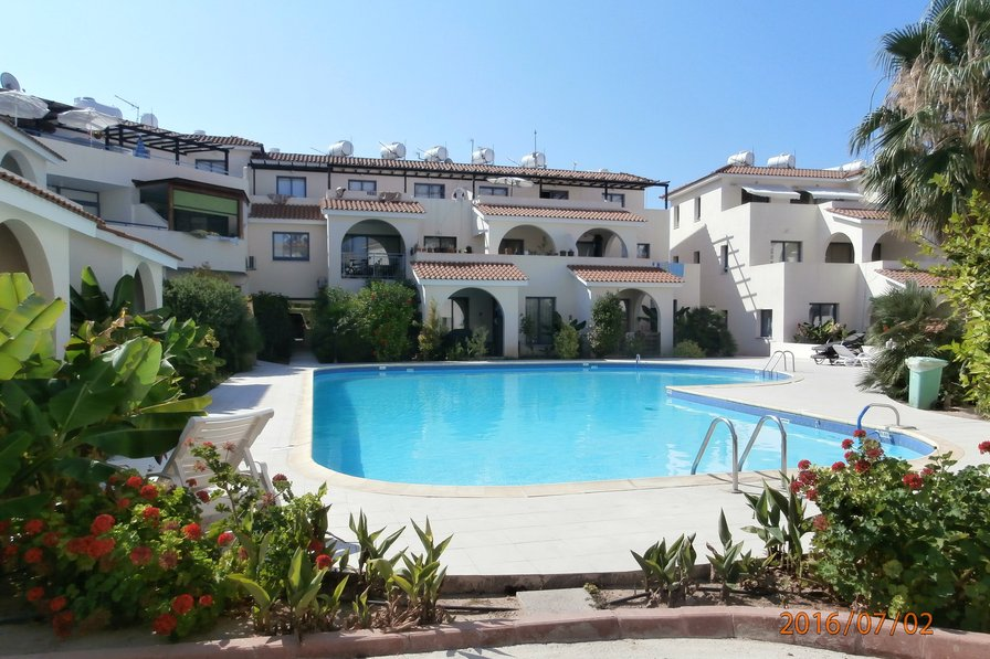 Apartment in Cyprus, Paphos