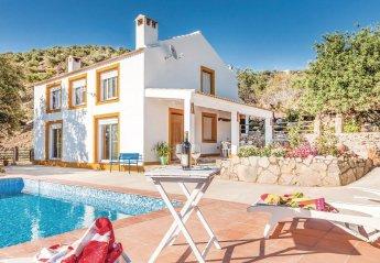 3 bedroom Villa for rent in El Gastor
