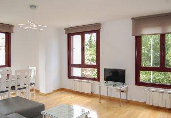 Apartment in Spain, Llanes