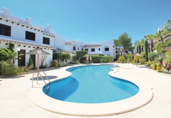 2 bedroom Villa for rent in Cabo Roig