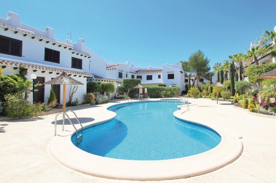 Cabo Roig villa to rent