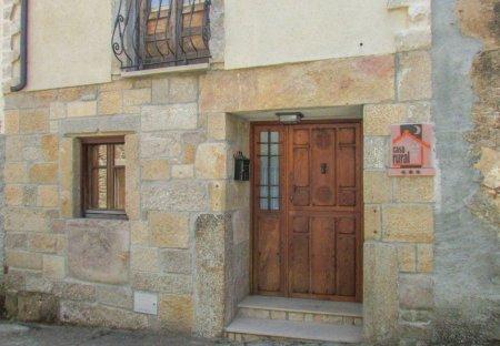 Villa in San Felices de los Gallegos, Spain