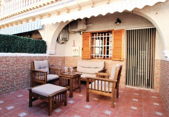 3 bedroom Villa for rent in Santa Pola