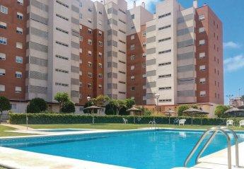 Apartment in Spain, Residencial Eurosol