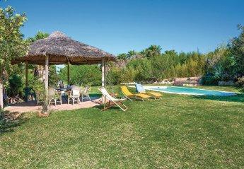 3 bedroom Villa for rent in Arcos de la Frontera