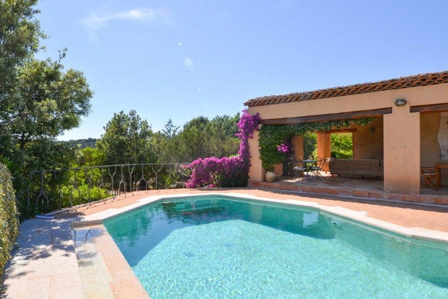 Villa in Italy, Arzachena