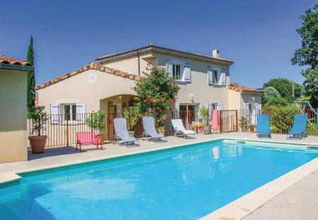 Villa in Espeluche, France