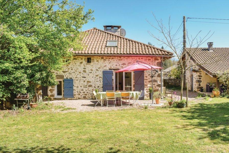 Villa in France, Marval
