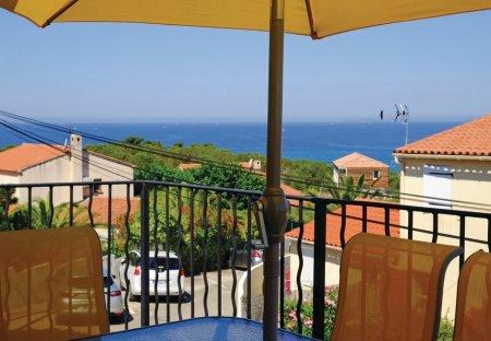 Apartment in Albitreccia, Corsica