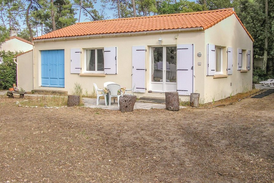 Villa in France, Longeville-sur-Mer
